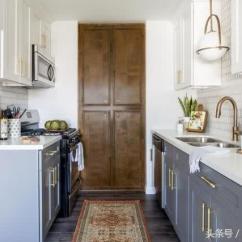 Kitchen Loans Overstock Cabinets 小夫妻爆改8平米老厨房 太聪明了 看起来像80平 变大实用 每日头条 近几年合肥的房价飞涨 我和老公的工资只够家里的日常开支以及孩子上学 想要贷款买房都难 于是索性将家里的老房子改造一下 免了买房钱 上周厨房改造完工 8平米