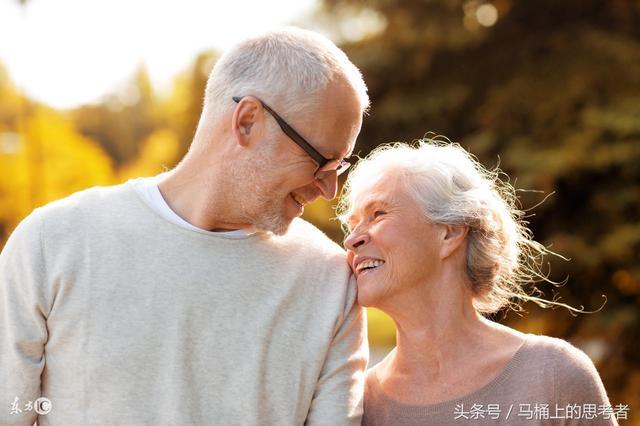 老人免疫力低下有什麼癥狀 - 每日頭條