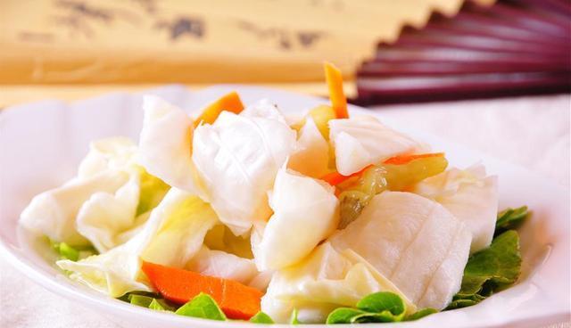 泡菜將成為四川重點發展對象 教你個小秘法做泡菜 味美又開胃 - 每日頭條
