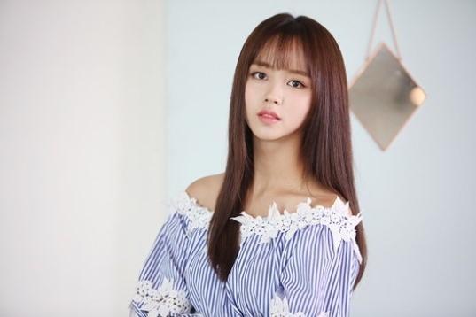 韓國90後女星顏值太高。你最喜歡哪一個? - 每日頭條