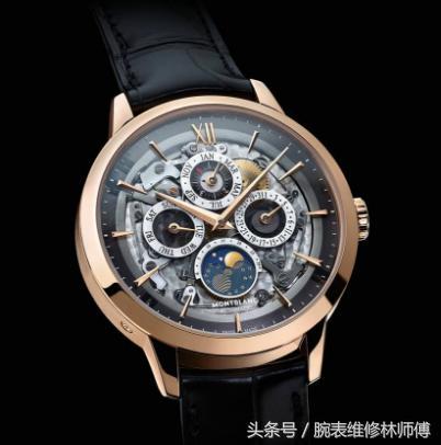 萬國手錶維修中心—萬國手錶錶帶應該如何保養? - 每日頭條