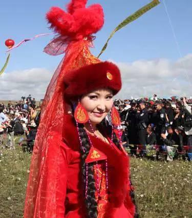 中華民族丨「白天鵝的後裔」——哈薩克族 - 每日頭條
