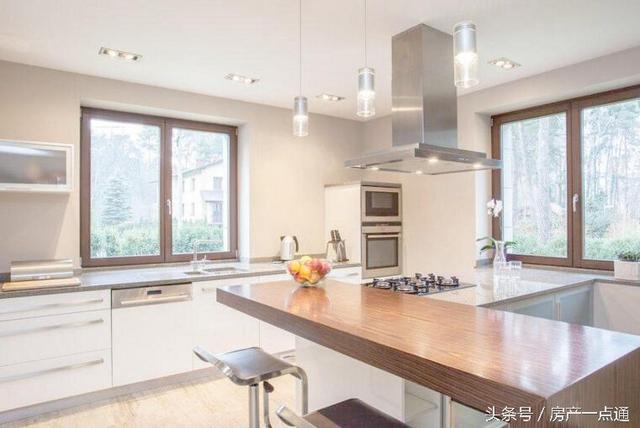 kitchen design tools frameless cabinets 厨房是小户型 这样的设计秒变豪华别墅厨房 每日头条 在厨房设计时 很多人都觉得苦恼 厨房空间太小 无法放置橱柜 这时可以选择在零碎的空间中加入隔板 篮框 壁柜等等收纳工具 让厨房收纳更全面 更周到