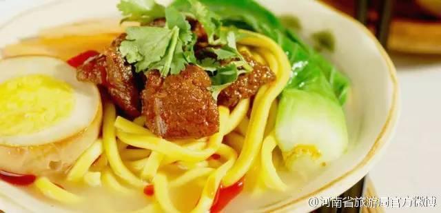 河南18地市各有代表城市特色的美食。作為正統河南人吃過哪些? - 每日頭條