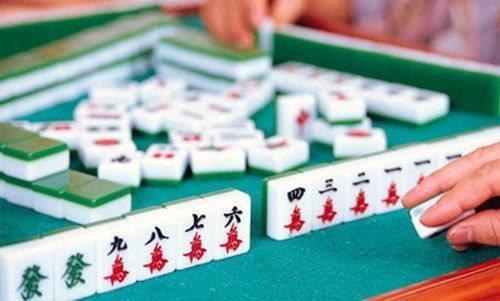 麻將高手總結的麻將技巧,如何讓人提高打麻將技術,看看你都會嗎 - 每日頭條