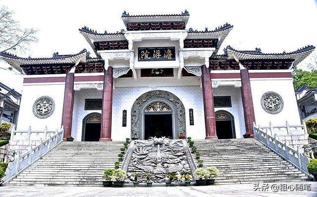 廣東「國家歷史文化名城」之一:潮州 - 每日頭條