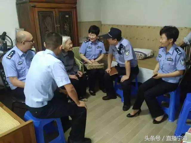 他是「中國現代警察之父」!寧海人的驕傲! - 每日頭條