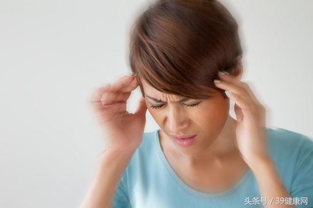 別大意!這一類頭暈提示你患上高血壓了!3種人要尤其小心 - 每日頭條