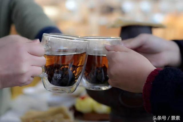喝茶為什麼能補鈣 - 每日頭條