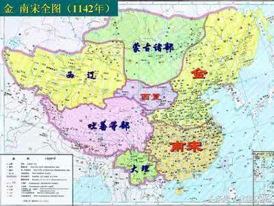 古代東北地區存在過哪些國家?一國韓國說是他們的! - 每日頭條