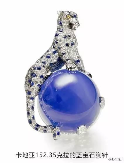 一分鐘認識寶石(第2期):藍寶石 - 每日頭條