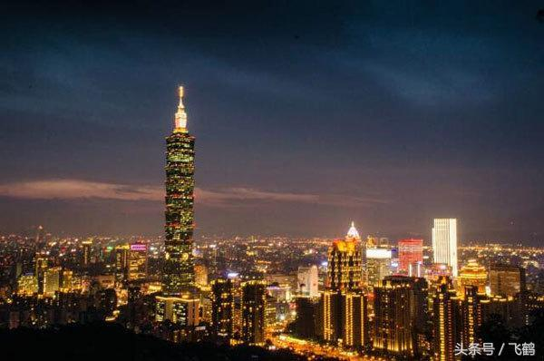 臺灣旅遊全攻略教您怎麼玩,不會錯過每道美景! - 每日頭條