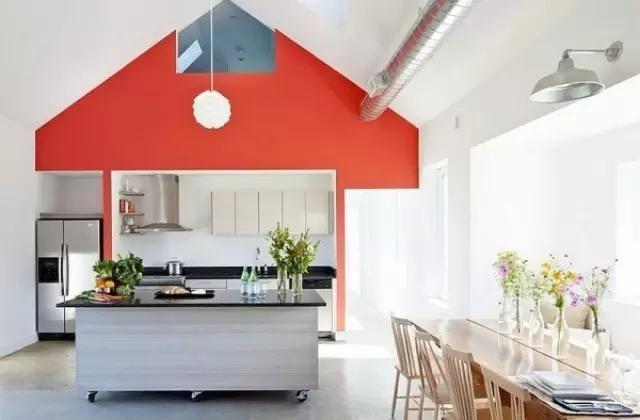 moveable kitchen island rustic white cabinets 可移动岛式厨房 体验烹调美式的方便性 每日头条 现代厨房体现出了一些客观需求 实现这些目标可以通过安装一个功能比较丰富的岛式厨房 它可以给你的装饰带来一丝新颖的感觉