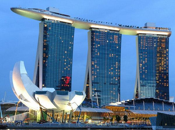 大專生如何去新加坡讀本科 - 每日頭條