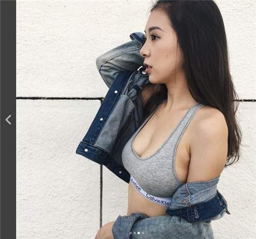 《烏石港E級正妹》VanessaYao擁有整個沙灘最吸睛的好身材 - 每日頭條