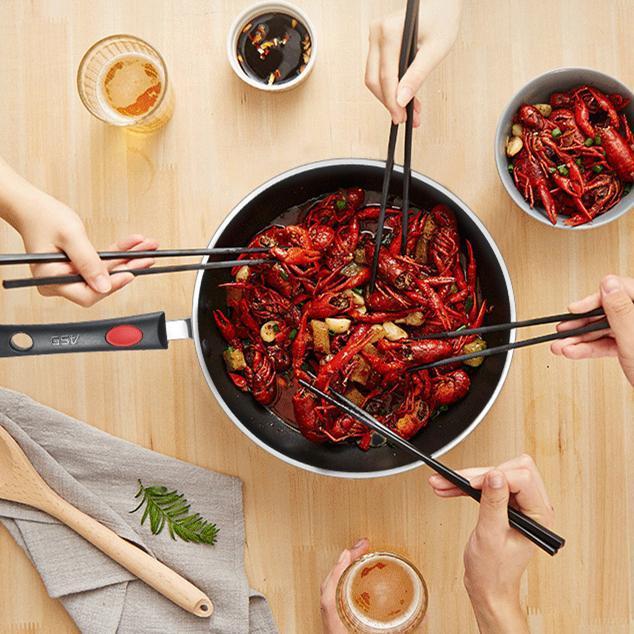 這種常見炒鍋你還在用?趕快丟掉。長期使用嚴重影響健康 - 每日頭條