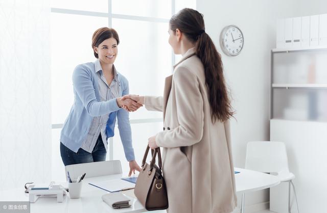 HR問:「你認為自己的缺點是什麼?」切勿這樣回答 - 每日頭條
