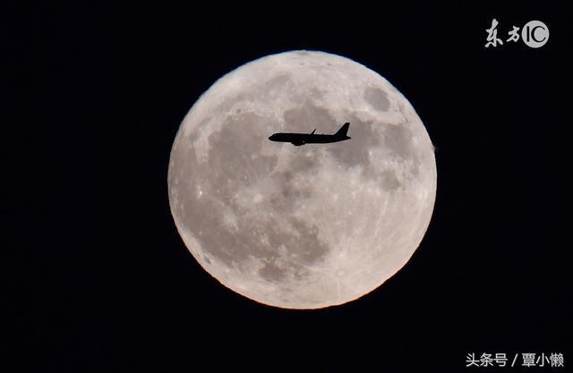 神秘的月球:至今未解開的月球5大謎團! - 每日頭條