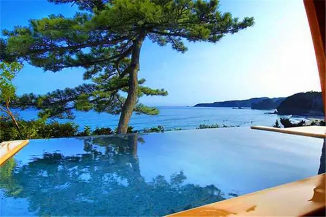 這6家溫泉旅館。藏了幾百年間日本最美的秋天 - 每日頭條