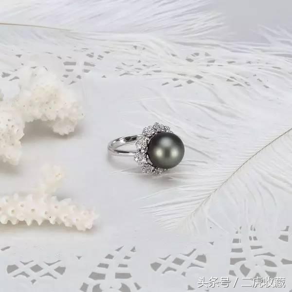 哪種珍珠最好?南洋、Akoya、淡水、大溪地。 - 每日頭條