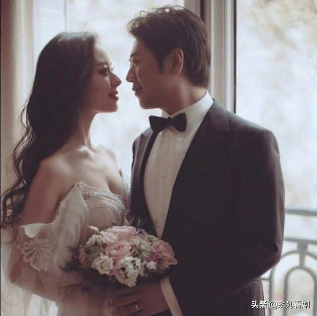 郎朗結婚了,新娘是24歲韓德混血,精通鋼琴 - 每日頭條