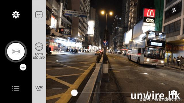 教你iPhone玩慢快門技巧低Noise夜景、燈光軌跡 - 每日頭條
