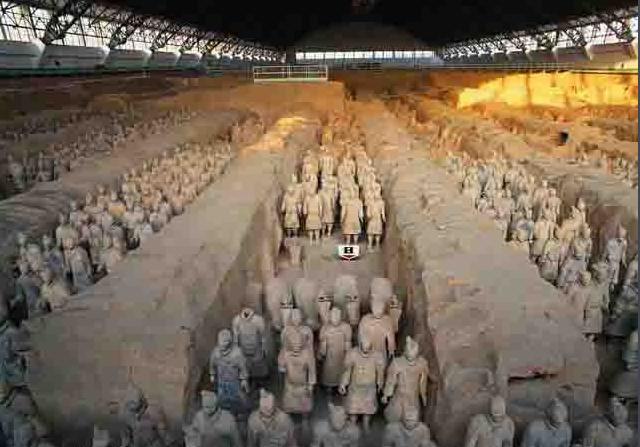 外國友人來中國必去的中國10大名勝古蹟。你知道有哪些嗎? - 每日頭條