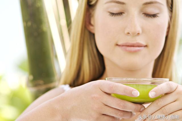 女性養生:用醋洗臉。祛斑養顏 - 每日頭條