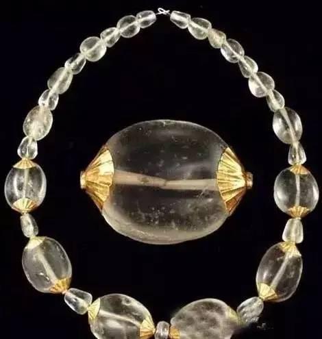 梵林文化-古代的珠子是如何打孔的? - 每日頭條