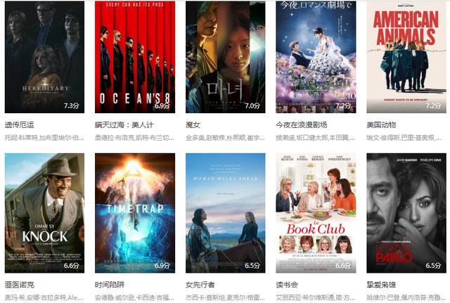 電腦上最新在線免費看電影的網站有哪些?都有哪些優勢? - 每日頭條