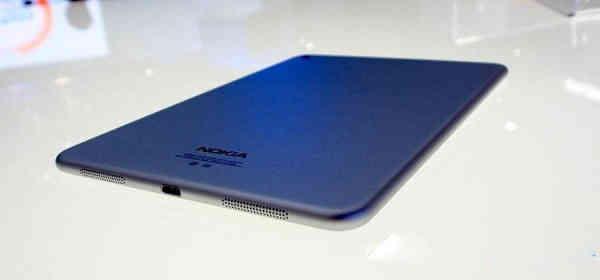 諾基亞新品遭曝光 或推出13.8英寸螢幕的平板電腦 - 每日頭條