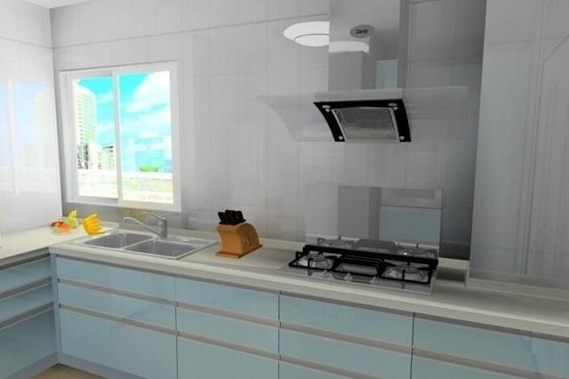 majestic kitchen cabinets red white and black tiles 厨房柜门用什么材料好厨房柜门用什么颜色好 每日头条 4 烤漆门板 采用中密度板做基材 然后在表面砂光四边打磨光滑 在其表面喷漆烤房烘烤形成
