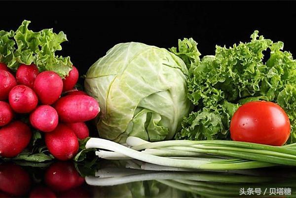 小小蔬菜,能為人體提供7類營養物質,它就是糖人的降糖藥 - 每日頭條