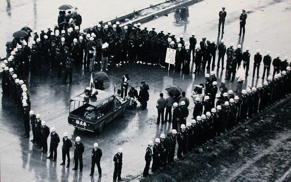 美國國務院密檔:1945年以來的臺灣獨立運動 - 每日頭條