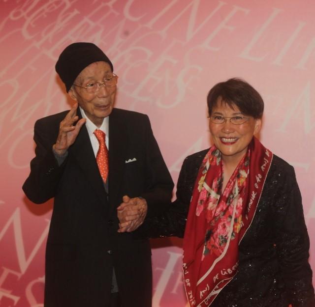 83歲方逸華卸任後TVB收視不樂觀 和得力助手歸隱享受生活 - 每日頭條