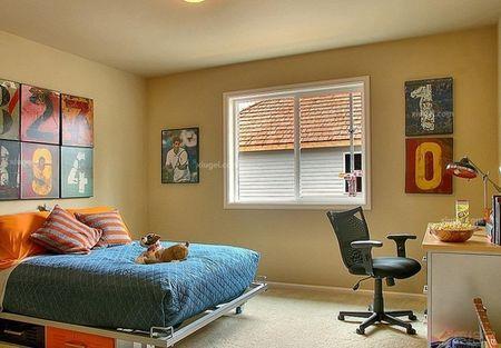 房間顏色怎麼搭配?房間顏色怎麼選擇 - 每日頭條