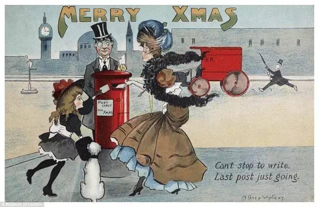 不忍直視!藝術家們都對聖誕卡做了什麼? - 每日頭條