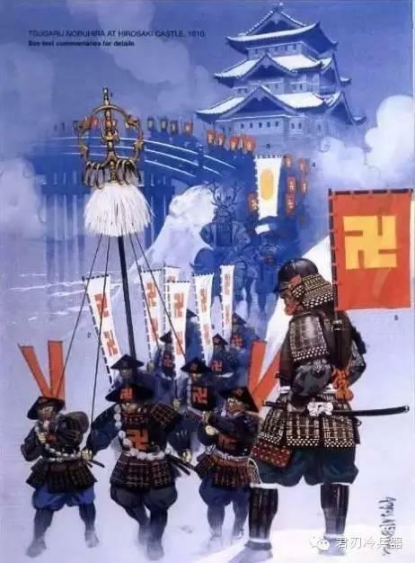 古代日本士兵為什麼背後插個旗子,王珂 ,由陳健執導,幻滅與希望,女人的和服背個「枕頭」呢? - 每日頭條