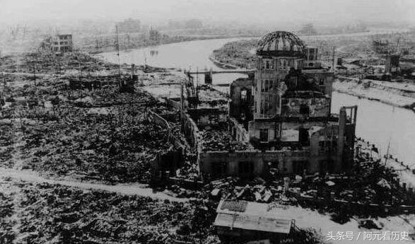 1964年中國第一顆核彈爆炸。西方是什麼反應?為什麼日本反應劇烈 - 每日頭條