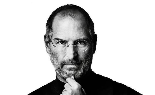 蘋果創始人賈伯斯:從窮屌絲到蘋果CEO - 每日頭條