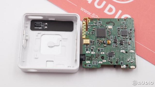 三款藍牙音頻接收器拆解:索尼SBH24、小米YPJSQ01JY、七彩虹BTC1 - 每日頭條