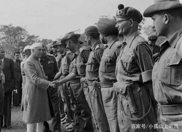 被扭曲的歷史:1962年中印戰爭的8個誤傳 - 每日頭條