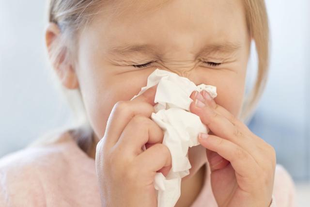 如何輕鬆應對流感 - 每日頭條