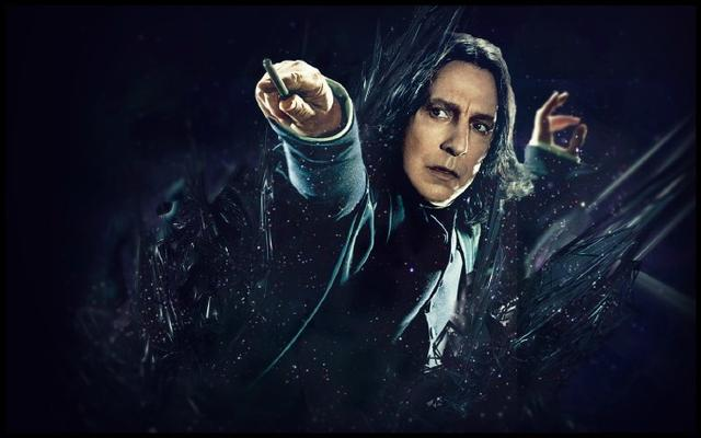 電影《哈利波特》中。你最想讓哪位教授當你的人生導師? - 每日頭條