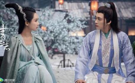 《青雲志》李易峰最後跟楊紫還是趙麗穎? 大結局揭秘 - 每日頭條