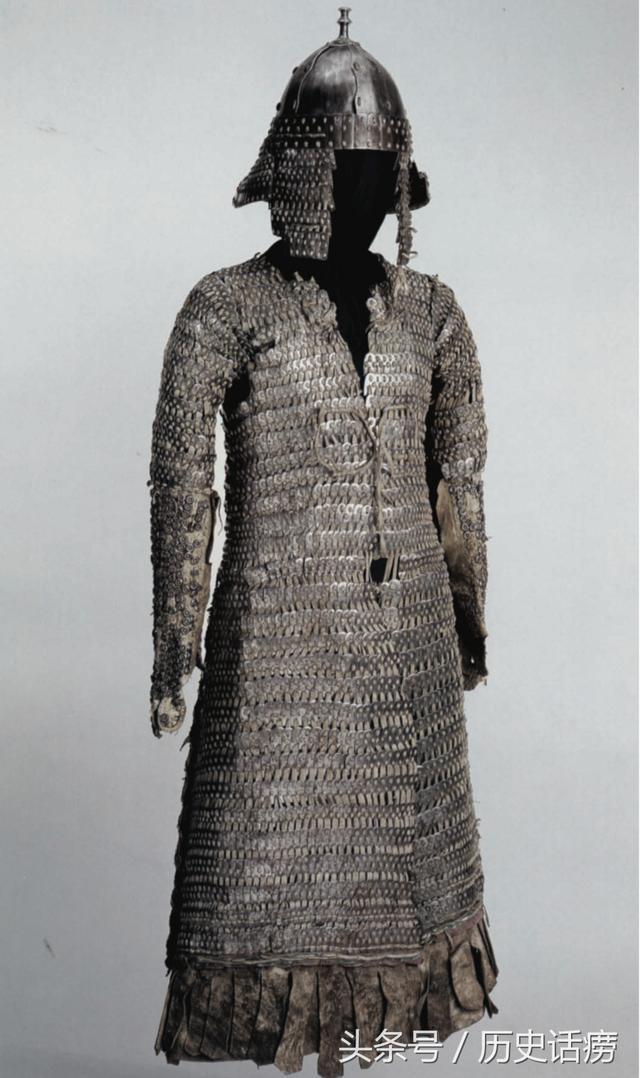從吐蕃帝國到清朝噶廈,細看西藏騎兵裝備歷經的千年變化 - 每日頭條