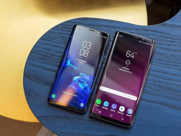 三星S9 VS iPhone X 誰能成為拍照之王? - 每日頭條
