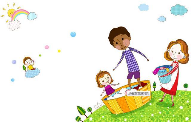 幫助孩子養成良好的生活習慣的方法 - 每日頭條