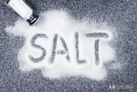 婆媳因寶寶吃鹽問題吵紅了眼,難道寶寶一歲以後真的可以吃鹽了嗎 - 每日頭條