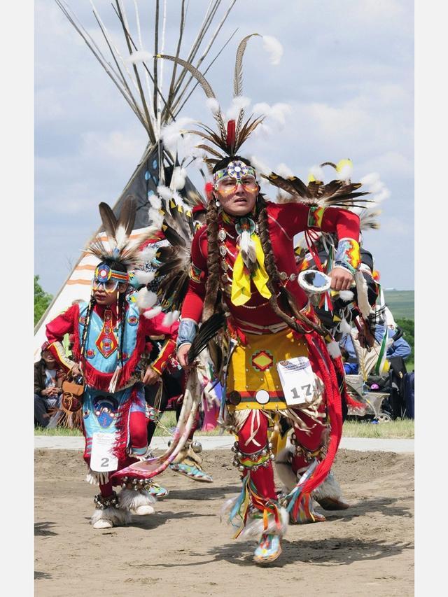 加拿大原住民:被遺忘的主人 - 每日頭條